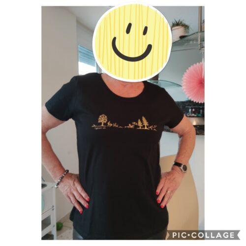 Mein persönliches T-Shirt photo review