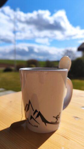 Meine persönliche Tasse photo review